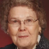 Mrs. Betty Rogers