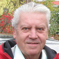 Stephen  J. Cacioppo