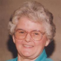 Ellen Nora Palmer