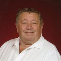 Donald G. Weber