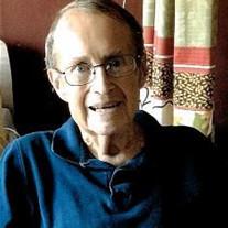 Allan Bruce Armstrong