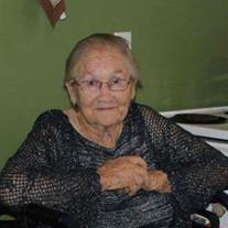Hazel E. Driggers