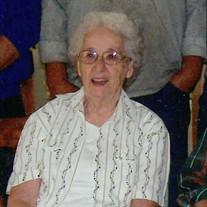 Norma Neoma Winkelman