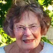 Lorraine F. Schoenfeld