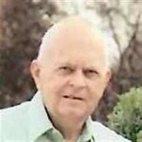 Daniel M. Ungvarsky