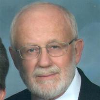 """Charles """"Jack"""" Wightman"""