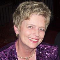 Mrs. Margaret Anne Rohe