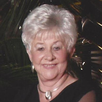 Margaret Eloise Prueitt