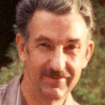 LaVenard Hartley