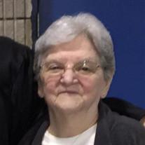 Janice Lee Curry