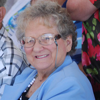 Dorothy Ann Maechler