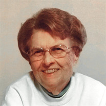 Mrs. Clara E. Steltzriede