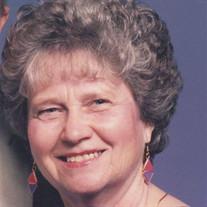 Mary Eileen (Miller) Lamer