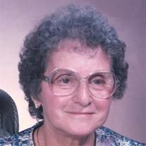 Mrs. Gilda Lander
