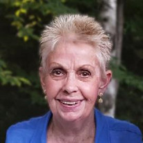 Marjorie Joan Marshall