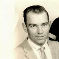 JOHN ALVY McGEE