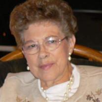 Darlene Anne Boggs