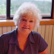 Carolyn Morton