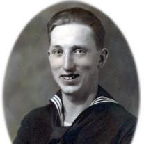 Robert Clarance Bush