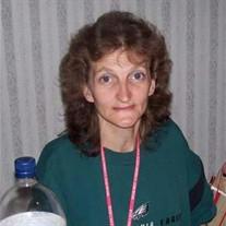 Sharon Lynette Ennis