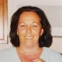 Darlene Carol Webster