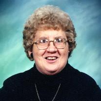 Doris Welch