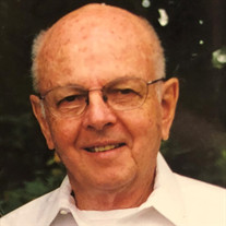 James Anthony Martin
