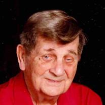 Gilbert Warren Cahan