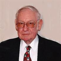 Herschel Dillon Porter