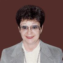 Judy Ann Tucker