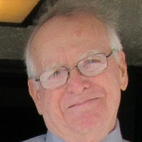 Robert Pearson Murdock, II