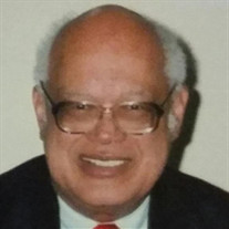 Stanley Eugene Clark