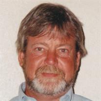 Paul Wayne Britt