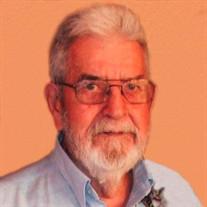 """Robert W. """"Bob"""" Zuerlein"""