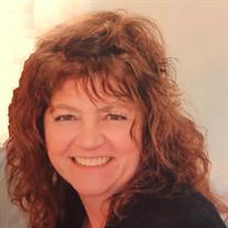 Nancy Bakker