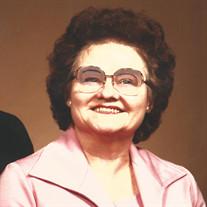 Velma C. Churchwell