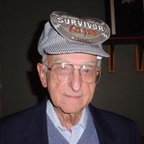 """George """"Alfred"""" Boyd"""
