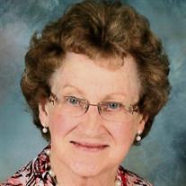 Margaret Mattie Dale
