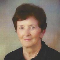 Janice Ruth Dollar Jones