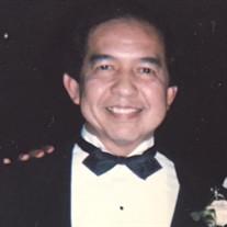 Manrique Guzman Quinto M.D.