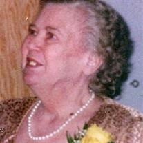 Bernetta D.  Carey
