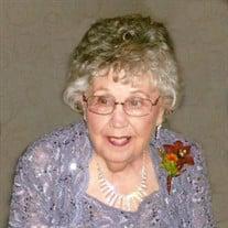 Patsy Ann Batt