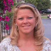 Tracy Godsey Childress