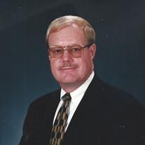 Mr. David Belmont Larson