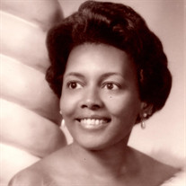 Sadie Marie Turner Anderson Clark