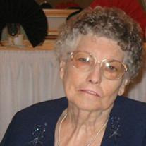 Arlene A. Richards