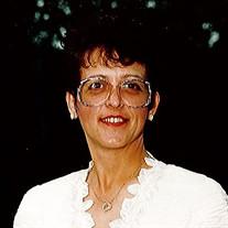 Marcella Edison