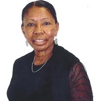 "Ms. Ethelene ""Tiger"" Dixon"