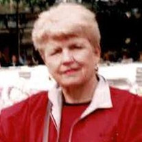 Joyce Pruitt