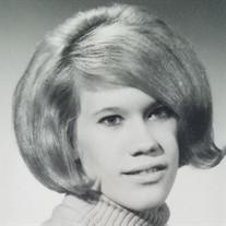 Nancy Ann Rouhselang